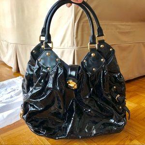 Louis Vuitton Mahina Surya Monogram Bag